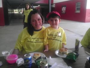 Patty Autism Awareness